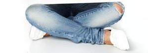 blog de bodas pantalon de chica