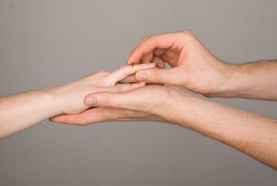 pedir matrimonio anillos de compromiso