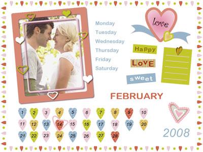 aniversario de bodas calendario