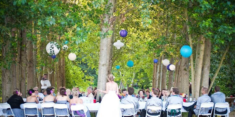 ideas de lugares para una boda original