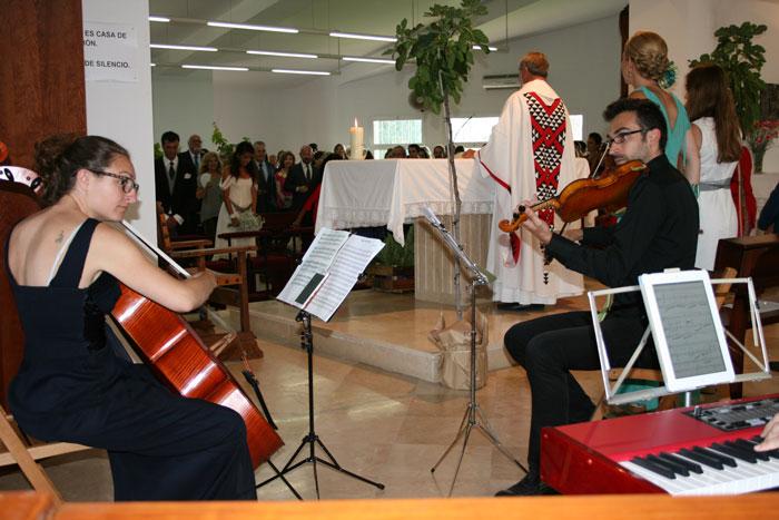 grupos musicales para bodas