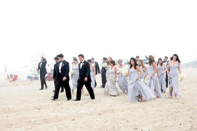 andar,arena,bodas,en,la,playa
