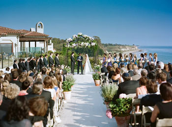organizar una boda de playa