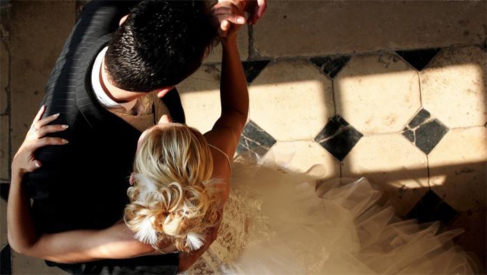 baile de novios