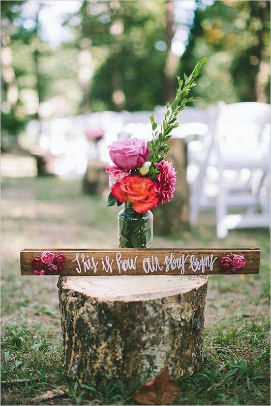 razones para contratar a una wedding planner