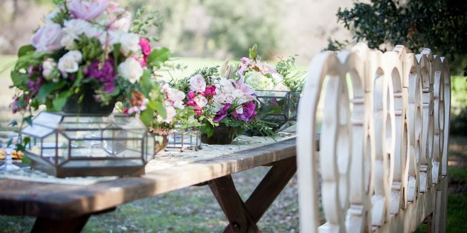 alquiler de sillas como alternativa para la decoración de tu boda